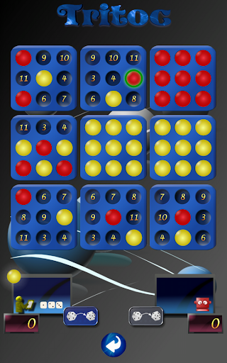 tritoc [tic tac toe type] screenshot 1