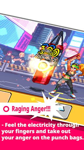 One Punch 2.4.36 screenshots 1