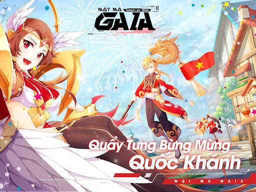 Mu1eadt Mu00e3 Gaia - Gzone 14.0 screenshots 11