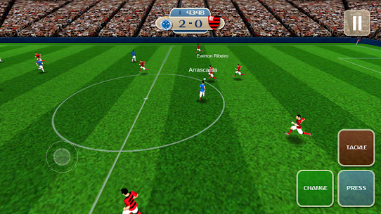 ⚽️🏆 SOUTH AMERICA REAL For Pc (Download Windows 7/8/10 And Mac) 1