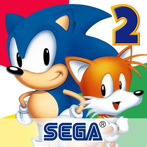 Baixar Sonic The Hedgehog 2 Classic para Android