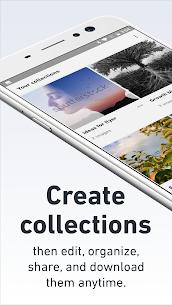 Shutterstock  HD Fotoğraf ve Videolar Android Full Apk İndir 6