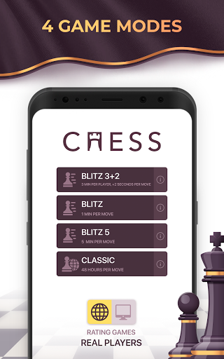 Chess Royale: Play Online 0.34.18 Screenshots 1