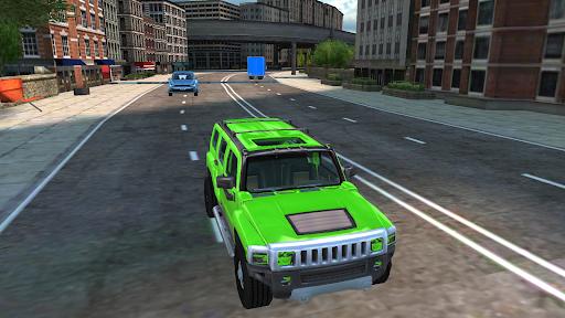 Extreme SUV Driving Simulator: Mini SUV Parking 3D 2.5.2 screenshots 2
