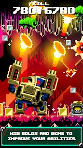 Baixar Guns of Mercy MOD APK 2.1.5 – {Versão atualizada} 5