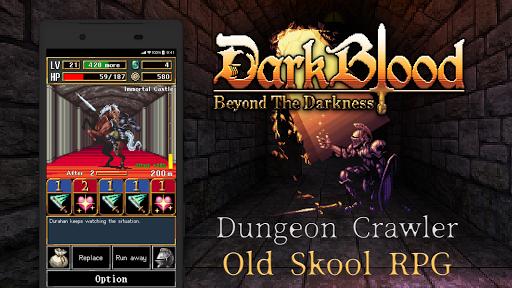 DarkBlood -Beyond the Darkness- 3.9.7 screenshots 1