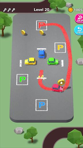 Park Master 2.5.2 screenshots 1