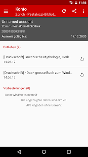 Web Opac: 1.300+ Bibliotheken Screenshot