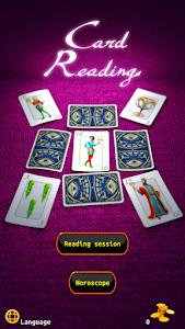 Card Reading 2.10.4