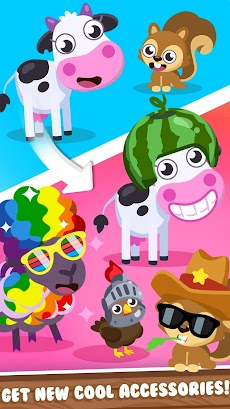 Little Farm Life - Happy Animals of Sunny Villageのおすすめ画像5