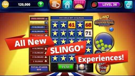 Slingo Arcade: Bingo Slots Game 20.15.0.1009668 screenshots 3