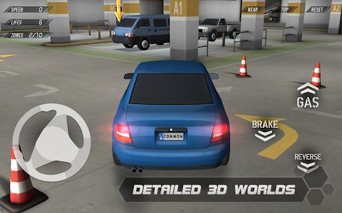 Parking Reloaded 3D Mod (Unlocked) 7