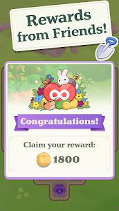 Garden Tails Mod Apk 0.33.0 (Unlimited Money) 5