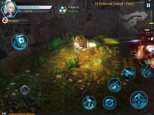 Broken Dawn:Trauma 1.5.0 screenshots 6