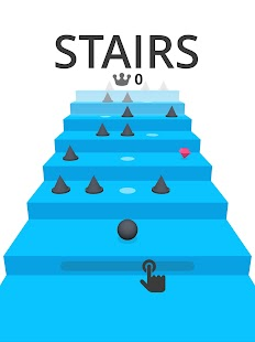 Stairs Screenshot