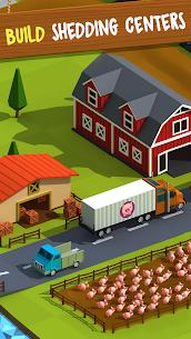 Tiny Pig Idle Games MOD Apk 2.8.0 (Unlocked) 1