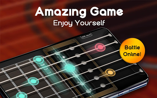 Real Guitar - Free Chords, Tabs & Music Tiles Game 1.5.4 Screenshots 10