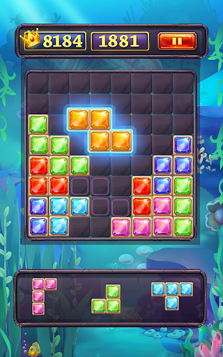Block puzzle - Classic free puzzle  screenshots 7