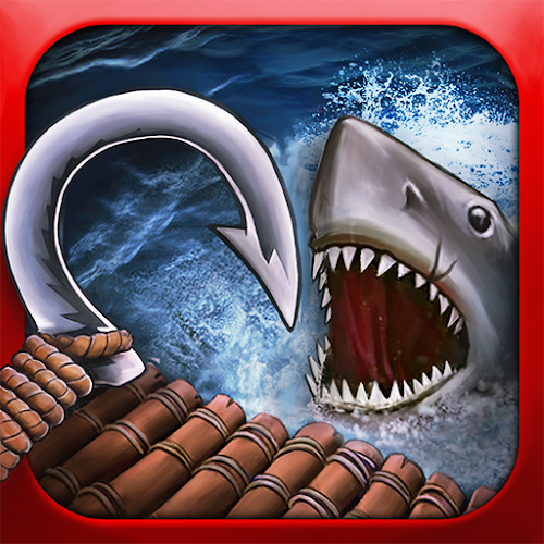 Raft Survival: Ocean Nomad - Simulator 1.162