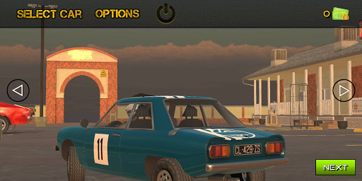 Vintage Car Racing 7.0 screenshots 1