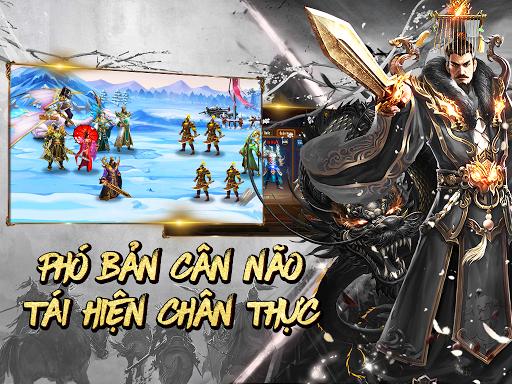 Minh Vu01b0u01a1ng Tam Quu1ed1c - Tam Anh Chiu1ebfn 3Q 5.5.22 screenshots 1