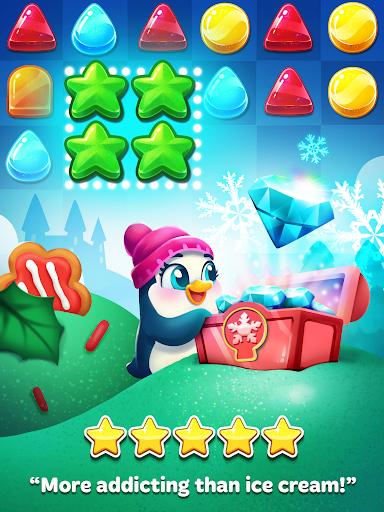 Frozen Frenzy Mania u2013 Match 3 screenshots apkspray 9