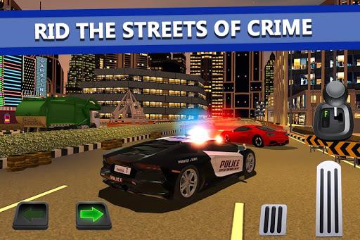 Emergency Driver Sim: City Hero 1.3 Screenshots 4