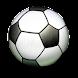 フットボールの試合速報ウィジェット - Androidアプリ