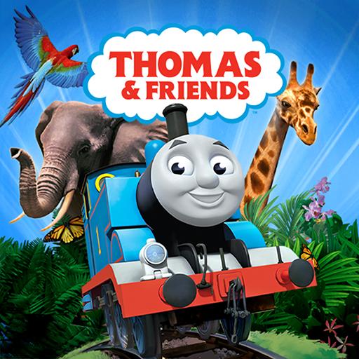 Thomas et ses amis: Aventures!