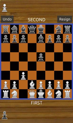 Chess Via Bluetooth 1.0 screenshots 4