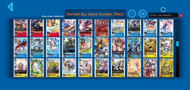 Digimon TCG Companion 3