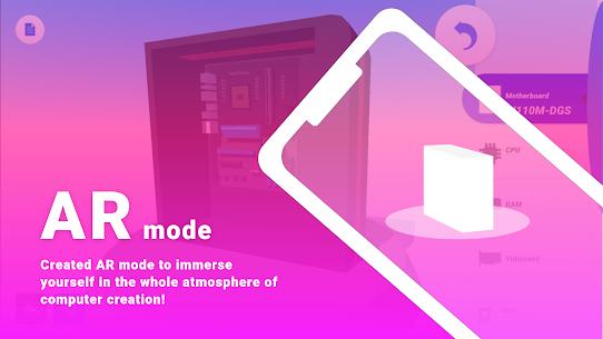 PC Creator PRO – PC Building MOD APK 1.9.65 (Purchase Free) Simulator Game 8