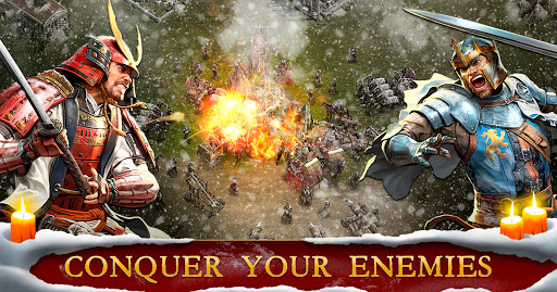 Reign of Empires - Nation Domination & Eternal War 2.5.0 screenshots 3