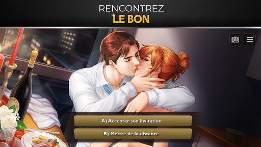 Code Triche Is It Love? Ryan - Votre relation virtuelle (Astuce) APK MOD screenshots 2