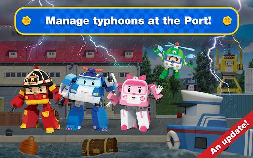Robocar Poli Games: Kids Games for Boys and Girls  Screenshots 8