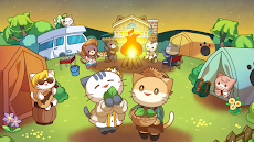 ねこの森 - キャンプ場物語のおすすめ画像1