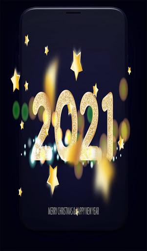 Happy New Year 2021 2.7 Screenshots 8