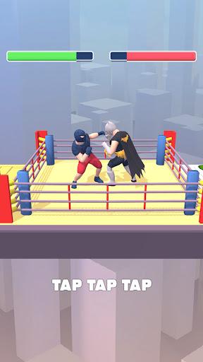 Superhero Run - Epic Transform Race 3D  screenshots 19