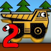 Kids Trucks: Puzzles 2