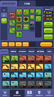 Mod Game Archer's Adventure : Archer of Legend for Android