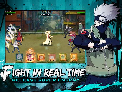 Ultimate Battle: Survivors  screenshots 5