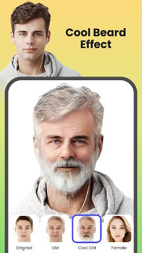 Download APK: FaceLab Photo Editor: Gender Swap, Oldify, Toon Me v1.0.17 [Pro]