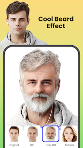 FaceLab Photo Editor: Gender Swap, Oldify, Toon Me v1.0.17 [Pro] 2