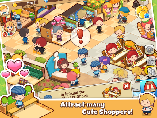 Happy Mall Story: Sim Game 2.3.1 Screenshots 8