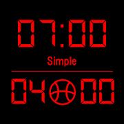 Scoreboard Simple