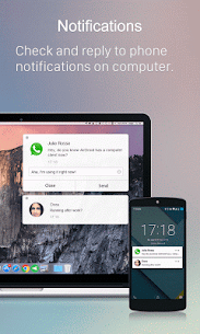 AirDroid: Remote access & File 2