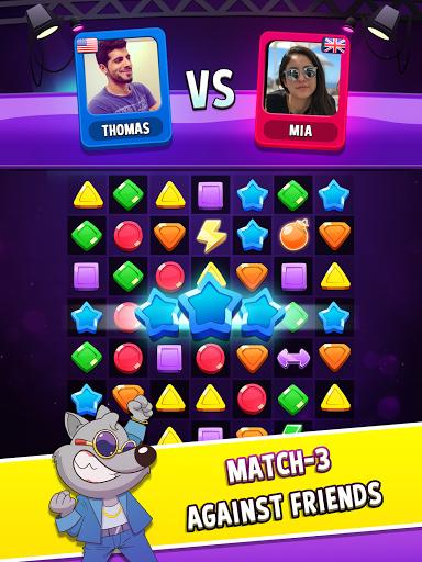 Match Masters 3.409 screenshots 9