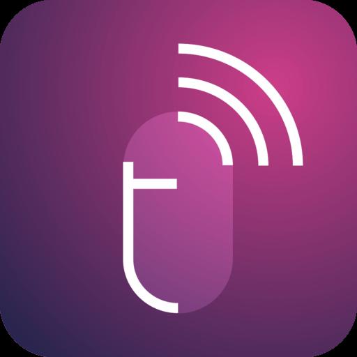 Baixar Telepad - remote mouse & keyboard para Android