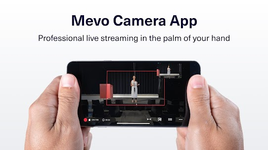 Mevo 2.0  Apps For Pc | Download And Install  (Windows 7, 8, 10 And Mac) 1