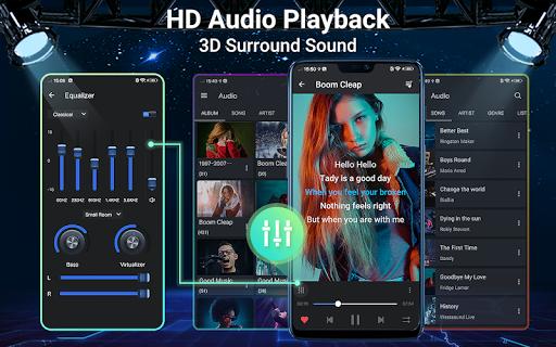 Video Player 2.9.0 Screenshots 12
